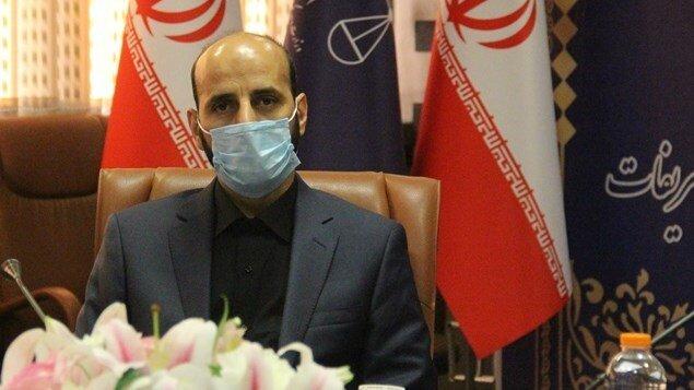 «احمد اصانلو» رئیس سازمان تعزیرات حکومتی شد