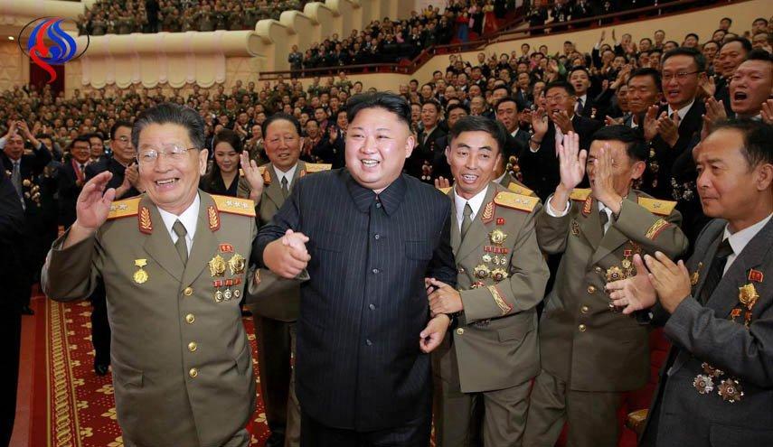 رهبر کره شمالي از کره جنوبي تشکر کرد