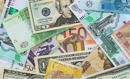 نرخ رسمي يورو افزايش يافت