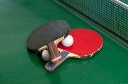 اعزام بانوي ورزشکار جزيره کيش به مسابقات تنيس روي ميز کشور