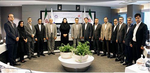 گام مهم بانک ملت و صندوق ضمانت صادرات ايران براي رونق صادرات