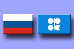 تغییر موازنه قدرت نفتی