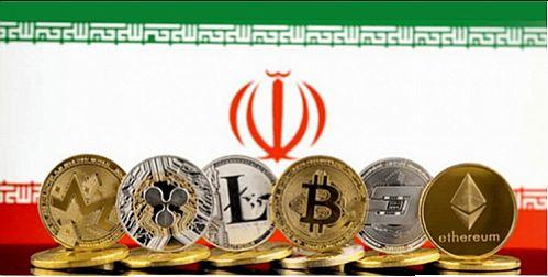 استخراجکنندگان رمز ارزها در حال خروج از ایران