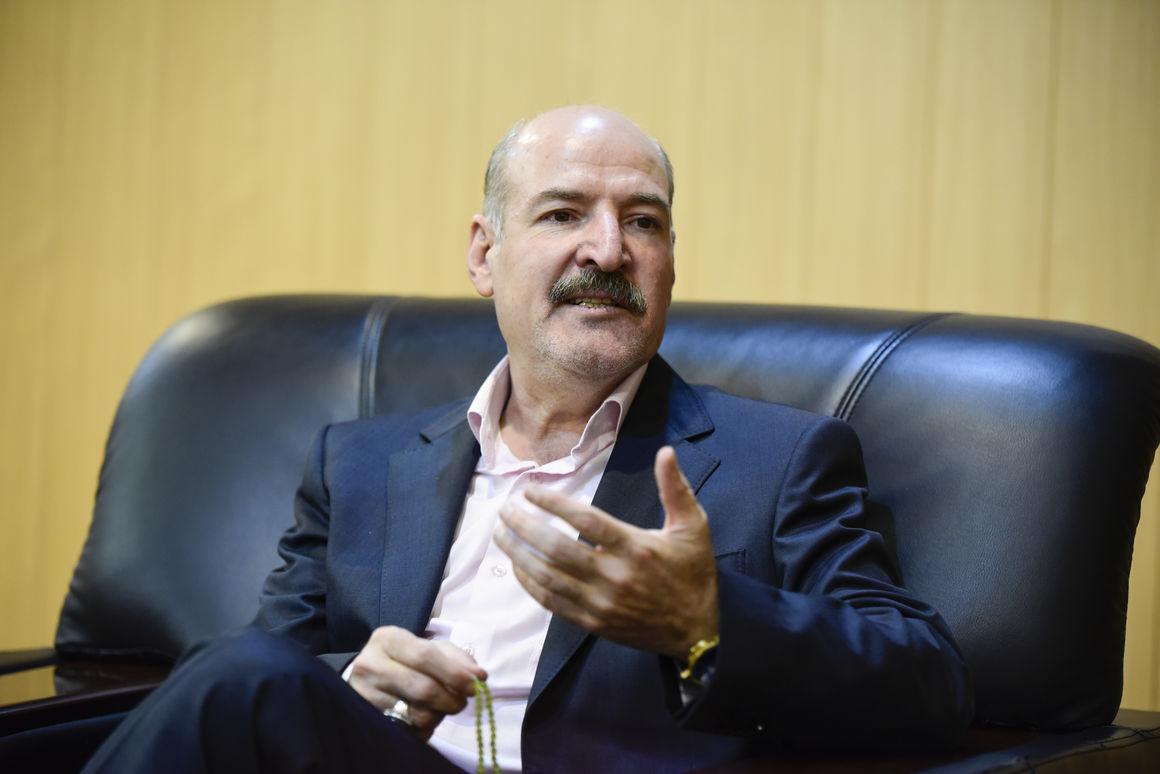 ضرورت توجه به خواستههای سرمایه انسانی در شرکت ملی گاز