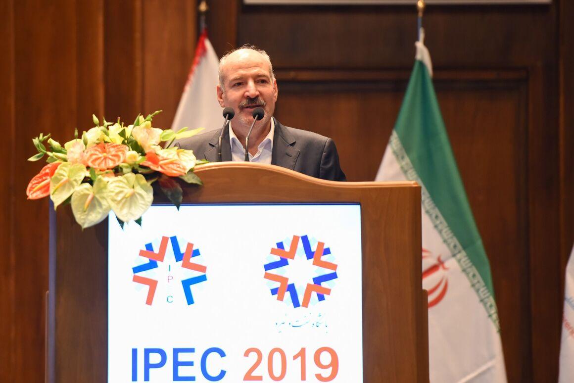 پینشهاد تدوین پیشنویس تاسیس نهاد تنظیمگر گاز