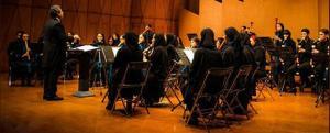 تازهترین کنسرت «ارکستر مجلسی شرق» و «ریکوردر پارس»