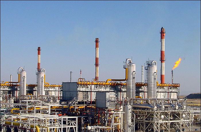 پالایشگاه گاز ایلام استاندارد مدیریت کیفیت ایزو 17025 دریافت کرد