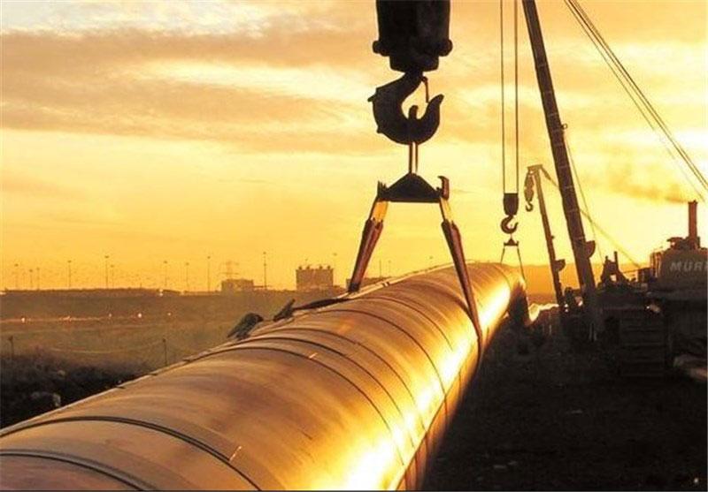 ایران آماده صادرات گاز به پاکستان است