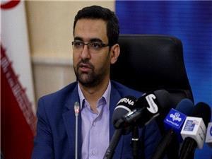 وزیر ارتباطات: برای رفع فیلتر توییتر تلاش خود را می کنیم