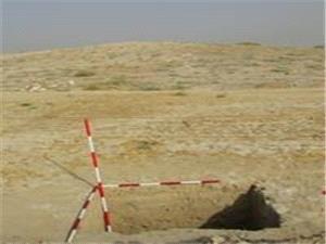 شناسایی چندین محوطه تاریخی در پسکرانههای خلیجفارس