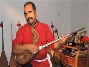 «موسیالرضا ولینژاد» از خوانندگان و نوازندگان دوتار شمال خراسان دارفانی را وداع گفت