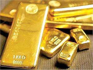 سقوط قیمت طلا پس از ناکامی در ثبت رکورد جدید