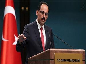 ترکیه: مسئله اس 400 را میتوان با مذاکره حل کرد