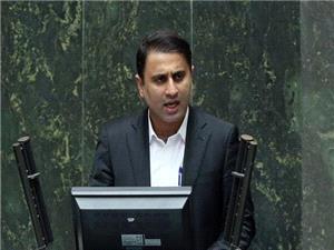 سعیدی: امروز روز تلخی برای مجلس بود، از مردم عذرخواهی می کنم