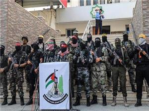حمایت گروههای مقاومت فلسطینی از اسرا