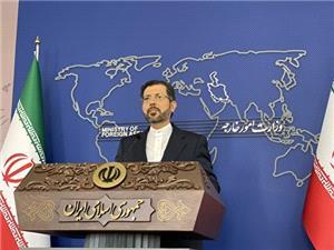 ملاقاتهای دوجانبه وزیر خارجه با همتایان 1+4 در نیویورک