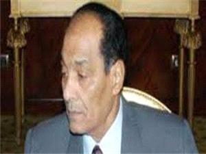 محمد طنطاوی رئیس شورای عالی نظامی مصر درگذشت