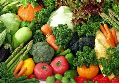 یک سبزی مفید برای کاهش وزن